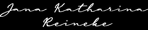 Jana Reineke Logo